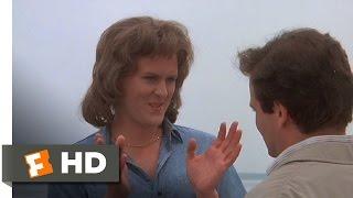 The World According to Garp (5/10) Movie CLIP - Roberta Muldoon (1982) HD