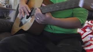 How to play Biyahe Josh Santana Guitar Chords and Strumming Tutorial