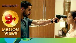 John gets betrayed by his girlfriend | Dishoom | Movie Scene