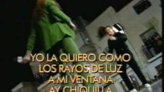 Canta Canta desde Calpe, con María Abradelo