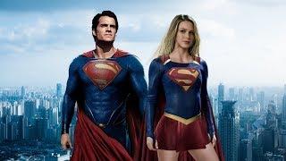 Man of Steel: Last of Krypton (Man of Steel 2) - Teaser Trailer (Brainiac/Supergirl)