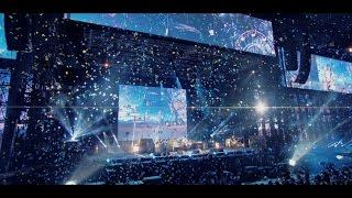 BUMP OF CHICKEN「GO」LIVE MV from BD/DVD「STADIUM TOUR 2016
