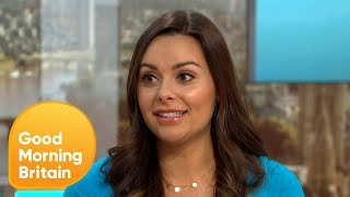 Is Being Told to Cheer Up Harassment? | Good Morning Britain
