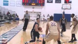 College Hoops Scoreboard  11-19-14