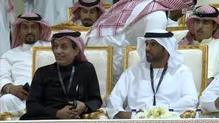 معرض الصقور والصيد- أول مزاد للهجن ينظمه الأتحاد السعودي للهجن