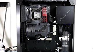 Ultimate RGB Skylake Gaming PC   Build Log 3