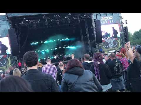Xxx Mp4 You Me At Six Bite My Tongue Live Download Festival 2018 3gp Sex