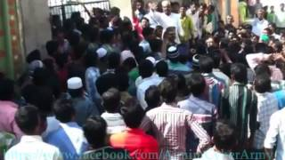 AIMIM Election 2014 Song