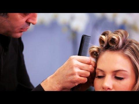 Xxx Mp4 How To Pin Curl Long Hair Long Hairstyles 3gp Sex