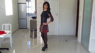 Cute outfits and dresses (Crossdresser)