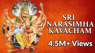 SRI NARASIMHA KAVACAM Ultimate protection mantra- Srimathumitha