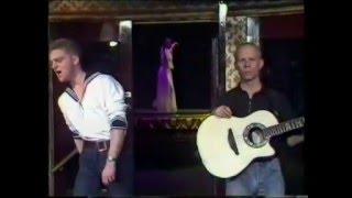 ERASURE Victim of Love on UK TV The Roxy 1987