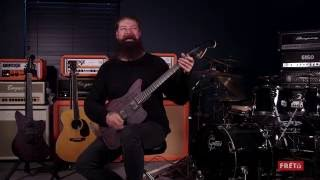 FRET12 Presents: A Free Lesson from Slipknot's Jim Root -
