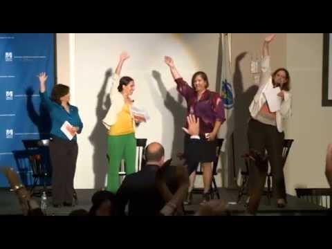 Xxx Mp4 LatinasRepresent Boston Conversation With Latina Leaders 3gp Sex