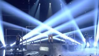 BOJKEN LAKO - special guest (X Factor Albania 3)