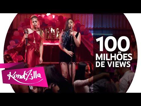Melody feat. Bella Angel Tô Bem Tô Zen kondzilla