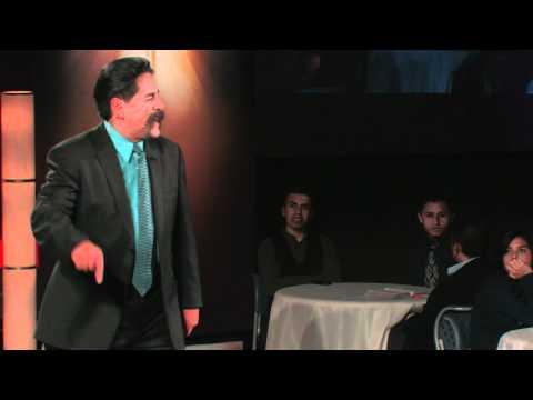 Transformacíon 5 El Poder del Ministerio de Jesus con José Rojas