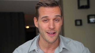 How to trick people into thinking you're good looking (for men) [HD]