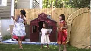 Projapoti Dance Ava Sumita Nushi