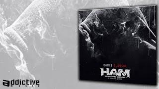 HAM Mauvaise Graine - Jonah Hex (Prod. Mani Deïz)