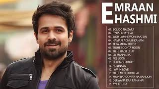 Emraan Hashmi NEW SONGS 2019 - BEST OF Emraan Hashmi 2019