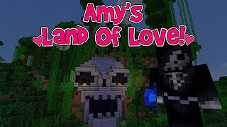 Amy's Land Of Love! Ep.181 SHADOW SHOWDOWN! | Amy Lee33