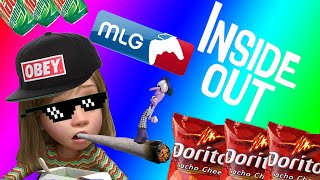 MLG Inside Out