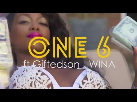 Xxx Mp4 One Six Ft Giftedson WINA Unofficial Video THE CAPITAL TZ BLOG Mp3 3gp Sex