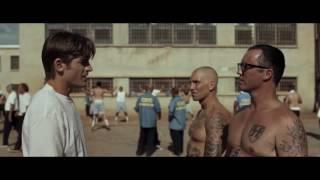 Shot Caller Official Trailer (2017) - Nikolaj Coster-Waldau #ShotCaller