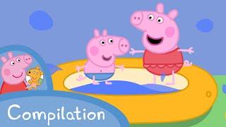 Peppa Pig - Compilation d'été