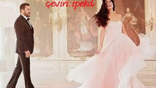 Ishq Bulaava Türkçe Altyazılı (Ah Kalbim çalan şarkı) Tiger Zinda Hai Klip Salman Khan Katrina Kaif