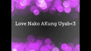 Gipasagdan Rako Nimo By Deejay PjMark I ♥ U
