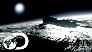 Have We Found Life On Pluto? | Nasa's Unexplained Files