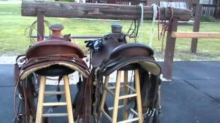 Horse Saddle Review- Pros & Cons- Craftmanship Vs Shortcuts - Things I look for in Western Saddles