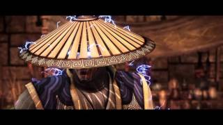 Damn Tricksters! April Fool's Day Tower Part One || Mortal Kombat X