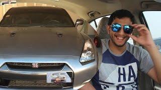 اسألني 4 / ابشتري سيارة جي تي ار من فلوس اليوتيوب ؟. مع (حسن الظفيري)