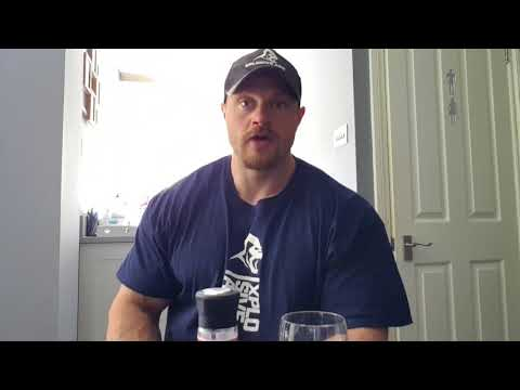 Xxx Mp4 Tips For Hydration With Ifbb Pro Bodybuilder James Hollingshead 3gp Sex