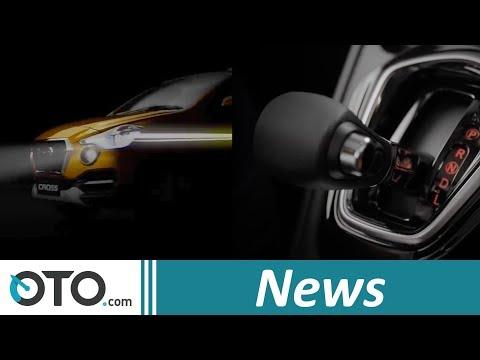 Xxx Mp4 Datsun Cross Meluncur Besok I OTO Com 3gp Sex
