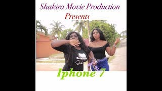 Iphone7 ( short skirt ) full story (Tracey Boakye)
