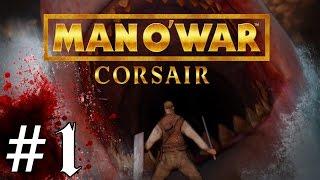 Man O' War Corsair - Chickenhammer [Let's Play Man O' War / Gameplay]