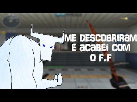 [CF/AL] Zuando F.F #19 - ME DESCOBRIRAM NO TS E ACABEI COM O F.F
