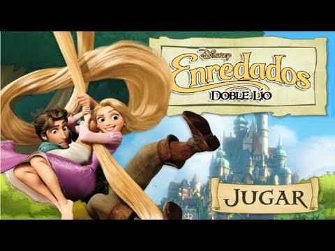 ♥ Disney ENREDADOS ♥ Mas Problemas