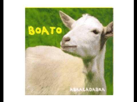 Boato - Abracadabra - Album Completo - 1998