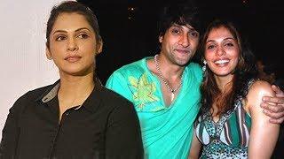 Inder Kumar's Ex Girlfriend Isha Koppikar Gets Emotional On His Sad Demise