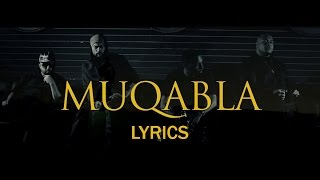 MUQABLA - Bohemia | KDM Mxtape | Lyrical Video 2016 | WB Records
