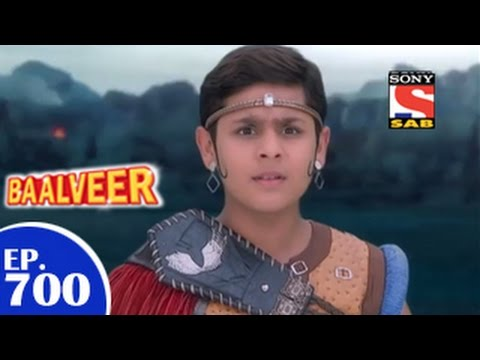 Download Baal Veer - बालवीर - Episode 700 - 27th April 2015