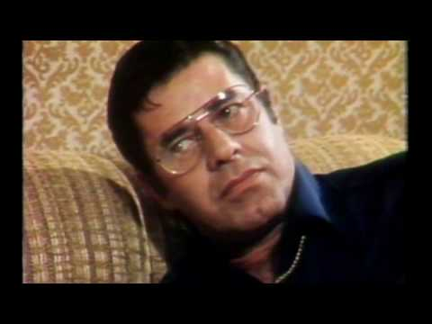 Jerry Lewis interview on Montage