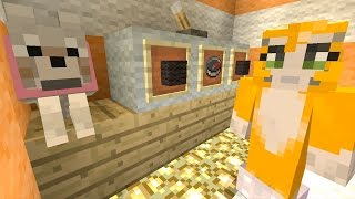 Minecraft Xbox - Cat Chat [331]