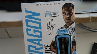 Achtung Gerwyn Price Darts Unboxing! Review Und Check Red Dragon Gerwyn Price 20g Softtip Darts