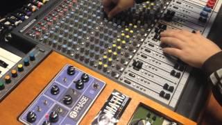 Michael Exodus - Dub Squad (Raw Dub Mix)
